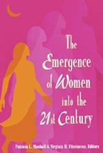 The Emergence of Women Into the 21st Century (National League for Nursing Publication, nr. 14)