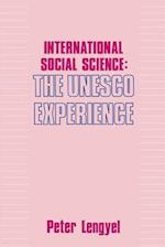 International Social Science (Solar Energy R d in the European)