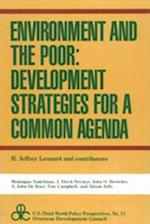 Environment and the Poor (Us-Third World Policy Perspectives, nr. 11)