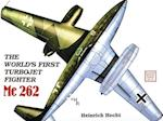 The World's First Turbo-Jet Fighter