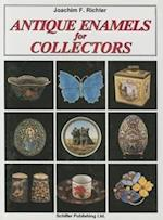 Antique Enamels for Collectors