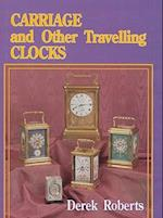 Carriage and Other Traveling Clocks