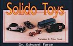 Solido Toys