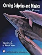 Carving Dolphins and Whales