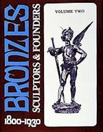 Bronzes, Vol. II (Bronzes, nr. 2)
