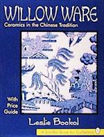 Willow Ware af Leslie Bockol