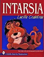 Intarsia af Leslie Bockol, Lucille Crabtree