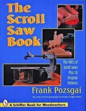 Scroll Saw Book
