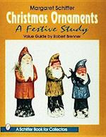 Christmas Ornaments (Schiffer Book for Collectors)
