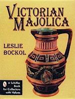 Victorian Majolica af Leslie Bockol