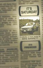It's Saturday af Michael Barrett