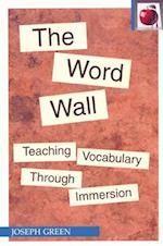 The Word Wall (Pippin Teacher's Library, nr. 40)