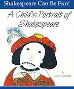 A Child's Portrait of Shakespeare af Lois Burdett