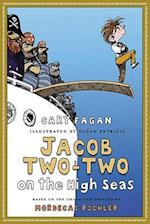 Jacob Two-two on the High Seas af Cary Fagan