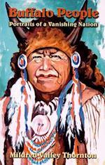 Buffalo People