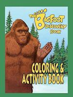 Bigfoot Discovery Book