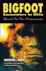 Bigfoot Encounters in Ohio