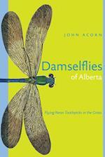 Damselflies of Alberta af John Acorn