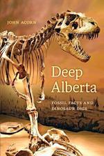 Deep Alberta af John Acorn