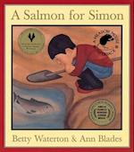 A Salmon for Simon af Betty Waterton