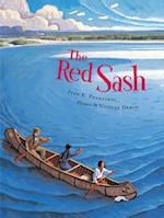 The Red Sash af Jean E. Pendziwol