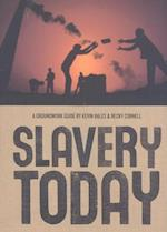 Slavery Today af Rebecca Cornell, Kevin Bales