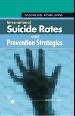 International Suicide Rates and Prevention Strategies af Diego De Leo