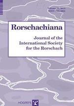 Rorschachiana (Rorschachiana S, nr. 31)
