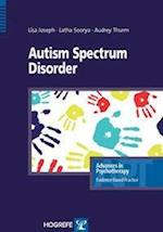 Autism Spectrum Disorders (Advances in Psychotherapy-Evidence-Based Practice)