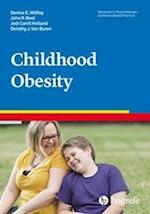 Childhood Obesity (Advances in Psychotherapy-Evidence-Based Practice)