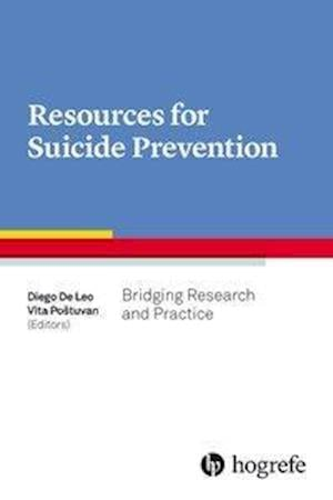 Bog, paperback Resources for Suicide Prevention: Bridging Research and Practice af Diego De Leo
