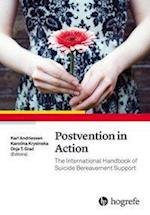 Postvention in Action: The International Handbook of Suicide Bereavement Support