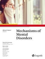Mechanisms of Mental Disorders (Zeitschrift Fur Psychologie, nr. 3)