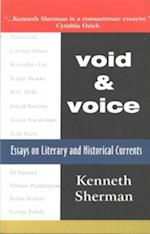 Void and Voice