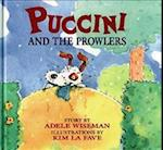 Puccini and the Prowlers af Adele Wiseman