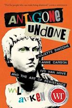 Antigone Undone (Regina Collection)