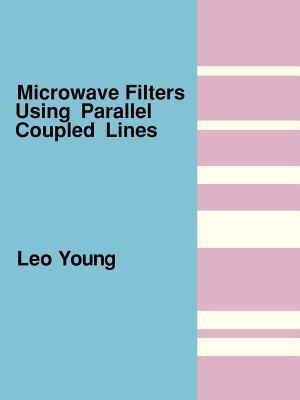 Microwave Filters Using Parallel Coupled Lines