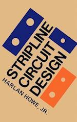 Stripline Circuit Design (Modern frontiers in applied science)