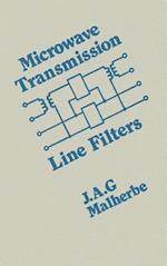 Microwave Transmission Line Filters (Artech Microwave Library)