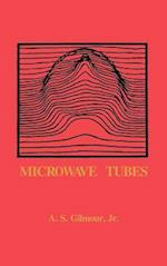 Microwave Tubes (Artech House Microwave Library Hardcover)