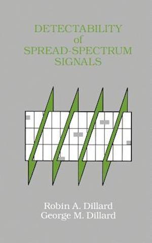 Detectability of Spread-Spectrum Signals