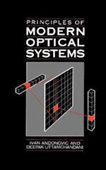 Principles of Modern Optical Systems (The Artech House Telecommunication Library)