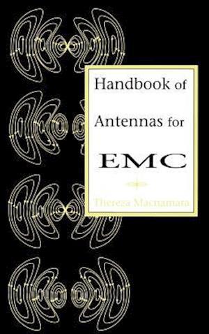 Handbook of Antennas for EMC