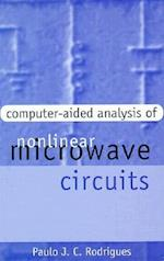 Computer-Aided Analysis of Nonlinear Microwave Circuits (Artech House Microwave Library Hardcover)