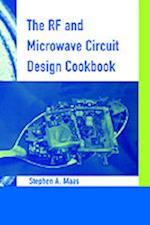 The RF and Microwave Circuit Design Cookbook (The Artech House Mobile Communications)