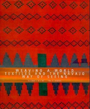 Bog, paperback Weaving a World af Paul G. Zolbrod, Roseann S. Willink