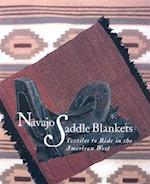 Navajo Saddle Blankets