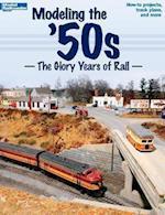 Modeling the '50s (Model Railroader)