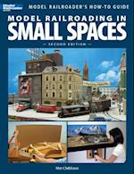 Model Railroading in Small Spaces (Model Railroaders How To Guides)