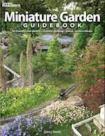 Miniature Garden Guidebook